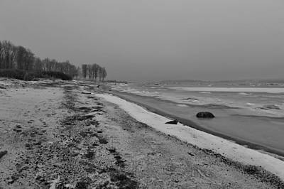 Photograph - Coast Lines by Randi Grace Nilsberg