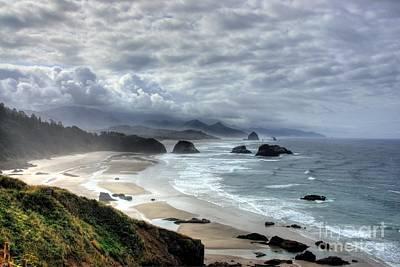 Photograph - Coast Of Dreams   2 by Mel Steinhauer