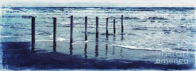 Galveston Photograph - Coast  by Svetlana Novikova
