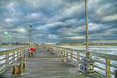 Katharine Hepburn - Coastal Blankets by Betsy Knapp