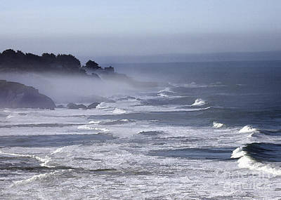 Photograph - Coastal Blue by Sharon Foster