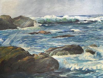 Coastal Maine Original