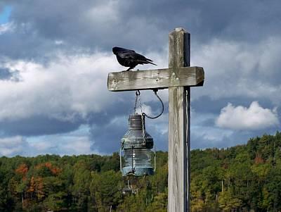 Photograph - Coastal Maine by Gene Cyr