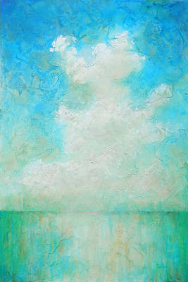 Painting - Coastal by Pam Talley