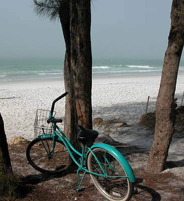 Valerie Paterson Wall Art - Photograph - Coastal Ride by Valerie Paterson