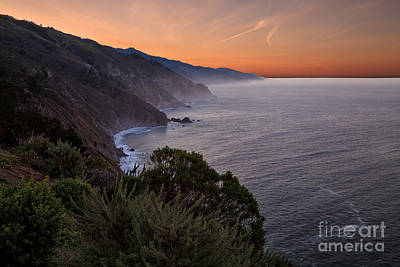 Photograph - Coastal Sunrise II by Stuart Gordon