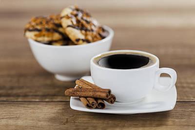 Coffee And Cookies Original