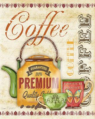 Coffee-jp2571 Original by Jean Plout