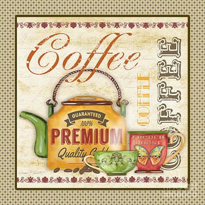 Coffee-jp2573 Original by Jean Plout