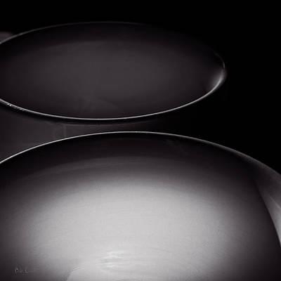 Photograph - Coffee Mugs by Bob Orsillo