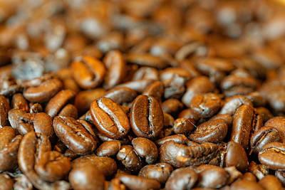 Photograph - Coffee by Peter Lakomy