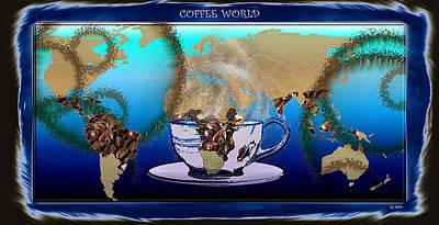 Coffee World Original