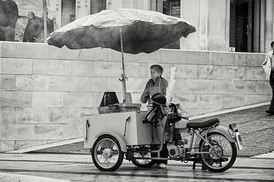 Photograph - Coimbra by Pablo Lopez