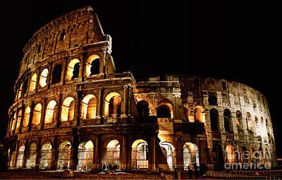 Coliseum Original