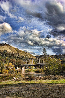 Placerville Photograph - Coloma 3 by Mike Durant