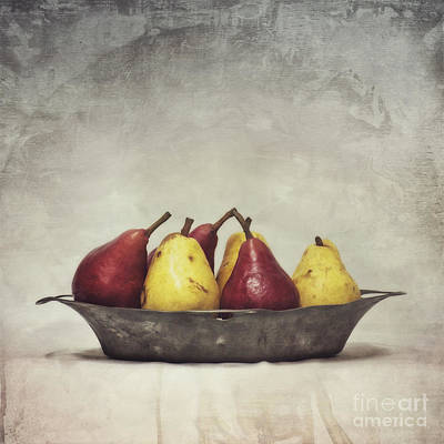 Kitchen Decor Photograph - Color Does Not Matter by Priska Wettstein