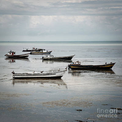 Photograph - Panama-color-fineart-10 by Javier Ferrando