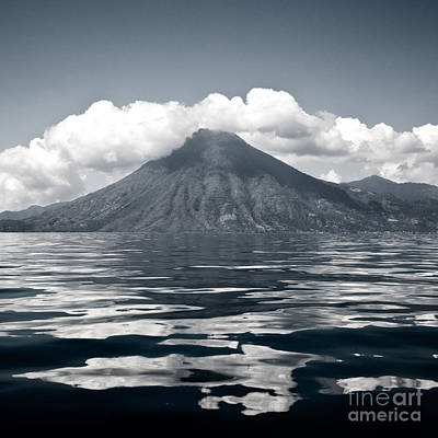 Photograph - Guatemala-color-fineart-5 by Javier Ferrando