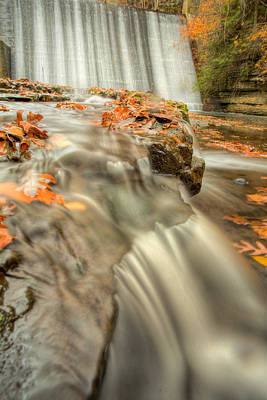 Photograph - Color Of Autumn by John Magyar Photography