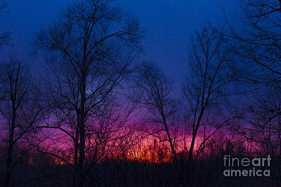 Photograph - Color Of The Morning by Debra K Roberts