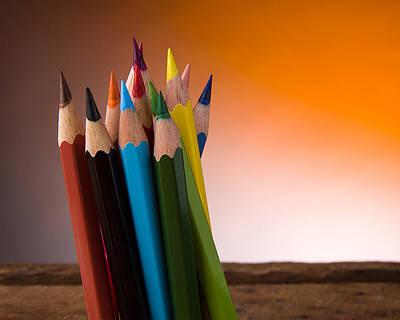Color Pencils Original