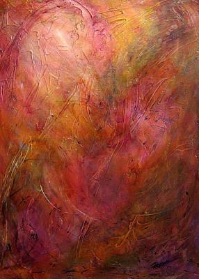 Painting - Color Shifts by Roberta Rotunda
