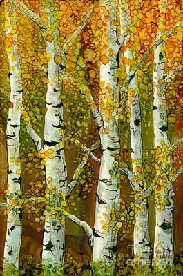 Painting - Colorado Color by Karen Risbeck