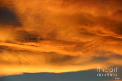 Photograph - Colorado Evening by Jon Burch Photography