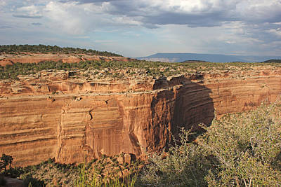 Photograph - Colorado National Monument 16 by Mary Bedy