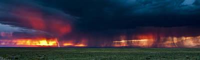 Photograph - Colorado Plains by Greg Wyatt