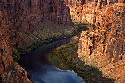 Photograph - Colorado River  C6j6167 by David Orias