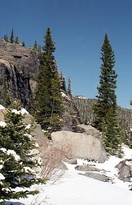Photograph - Colorado - Rocky Mountain National Park 01 by Pamela Critchlow