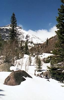 Photograph - Colorado - Rocky Mountain National Park 02 by Pamela Critchlow