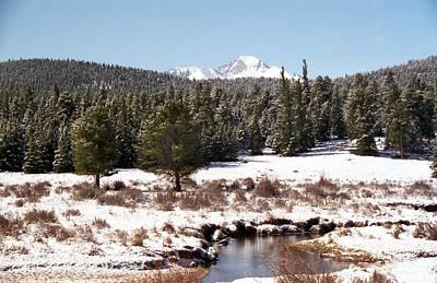 Photograph - Colorado - Rocky Mountain National Park 04 by Pamela Critchlow