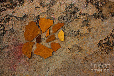 Colorado Sandstone Art Print