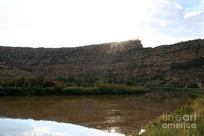 Photograph - Colorado Sparkle by Susan Herber