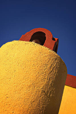 Photograph - Colorful Chimney by Meirion Matthias