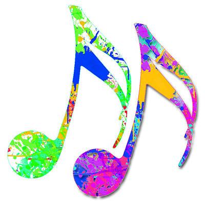Colorful Music 1 Original