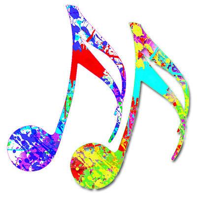 Colorful Music 3 Original