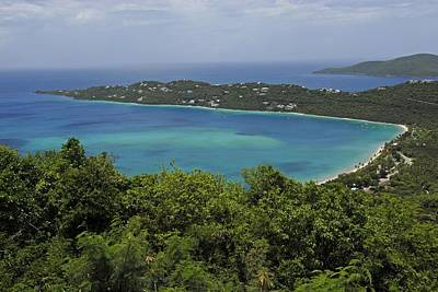 Photograph - Colorful Saint Thomas  by Willie Harper