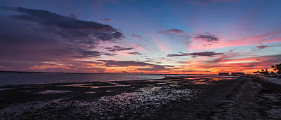 Photograph - Colorful Sky by Jane Luxton