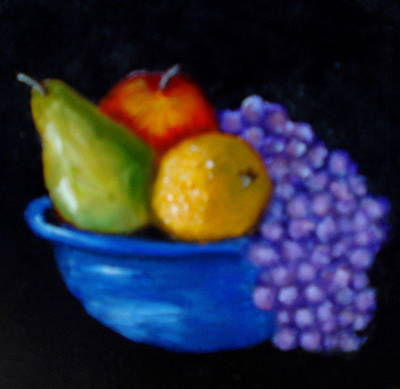 Painting - Colorful Still Life Sold by Susan Dehlinger