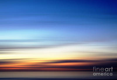 Blur Photograph - colori d'Italia 21 by Steffi Louis