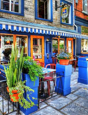 Colors Of Quebec Photograph - Colors Of Quebec 7 by Mel Steinhauer