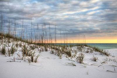 Navarre Photograph - Colors Of The Emerald Coast by JC Findley