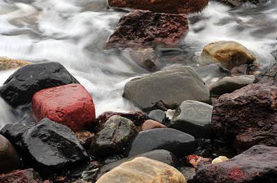Photograph - Colors by Randi Grace Nilsberg