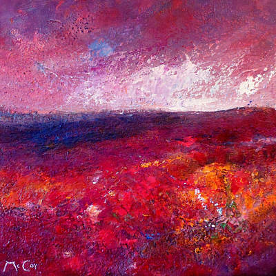 Painting - Colours Of Provence by K McCoy