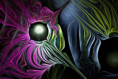 Photograph - Colours Play by Radoslav Nedelchev