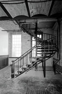 Photograph - Colt Factory, 2005 by Granger