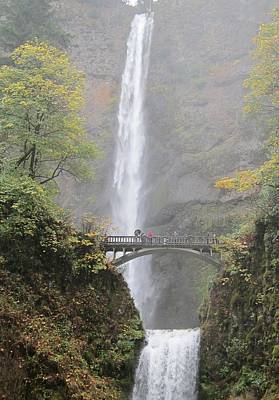 Photograph - Columbia River Gorge by Melissa Partridge